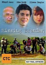 Holding Out Hope - A Family's Crusade DVD, Adam Brody, Aka Missing Brendan