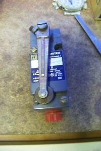 square d 9007 c54b2 Rotary, No Lever Heavy Duty Limit Switch
