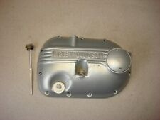HARLEY AERMACCHI SPRINT 250 1961-1968 RIGHT CASE COVER FUNCTIONAL OEM MAN CAVE