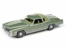 Auto World Lido Green Poly 1975 Cadillac Eldorado - *Presale*