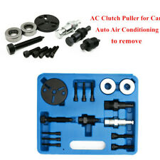 A/C Auto Air Parts Compressor Clutch Remover Puller Installer Conditioning Tools
