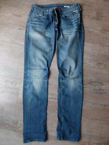 Jeans von Replay, blau,     W28 L32