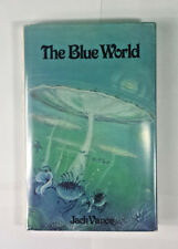 The Blue World by Jack Vance 1979 Underwood Miller 1st Edition Hardcover