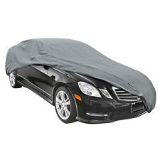 BDK Max Armor Car Cover for E-class - UV Proof, Water Repellent, Breathable
