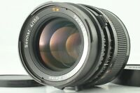 【 MINT 】 Hasselblad Carl Zeiss Sonnar 150mm f/4 T* CF MF Lens from Japan #588
