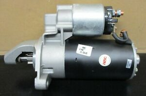 REMAN STARTER 17407 FITS *SEE FITMENT CHART* * 6 MONTH WARRANTY*