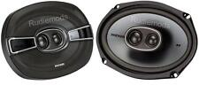 "Kicker 41KSC6934 6x9"" 3-Way altavoces estéreo coche Triaxial 150w RMS"