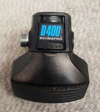 Scubapro Diving Regulator  rare
