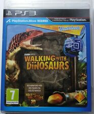 Wonderbook: Walking With Dinosaurs (PS3) Nordic