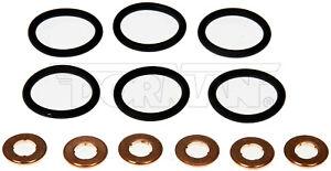 Injector Seal Kit   Dorman (HD Solutions)   904-8054