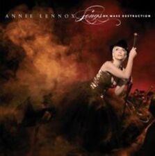 Songs of Mass Destruction Annie Lennox CD 0886971545227 Acceptable