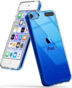 For iPod Touch 5th 6th 7th Generation Case | Ringke [AIR] Thin Slim Cover