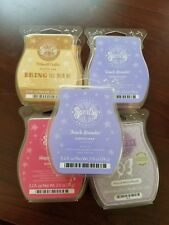Scentsy Bars New and BBMB