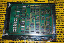 Tokoyo Seimitsu T-4612D Control Card T4612D Used