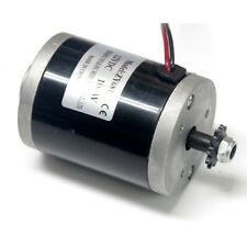 12 Volt 100 Watt MY6812 Electric Motor with sprocket