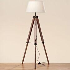 Lámparas de interior de color principal beige 81cm-100cm