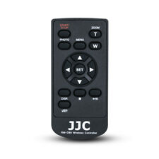 Infrared Remote Control fr CANON HF G40 G20 G10 M500 M40 XA55 XA50 XA35 XA30