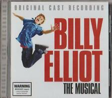 C.D.MUSIC  D868   BILLY ELLIOT : THE MUSICAL  ORIGINAL CAST RECORDING   CD