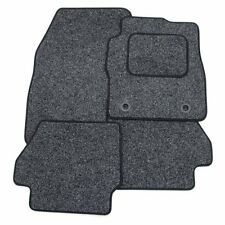 PEUGEOT 207 TAILORED ANTHRACITE CAR MATS
