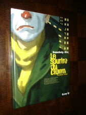 LE SOURIRE DU CLOWN - T1 - Brunschwig Hirn - Novembre 1995