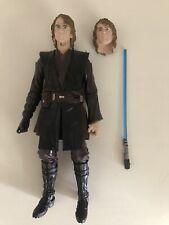 "Star Wars Black Series Archive Anakin Skywalker 6"" Action Figure"