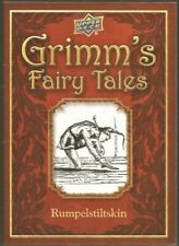 2019 Ud Goodwin Champions Grimm'S Fairy Tales Rumpelstiltskin Auto 1/1