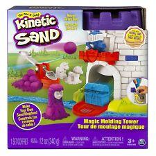 Torre de moldeo cinética Sand 6035825 Magic