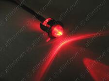 "Red LED Pilot Light Dash Signal Indicator Warning Brake 47"" Mood Accent"