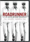 Roadrunner - A Film About Anthony Bourdain DVD  NEW For Sale