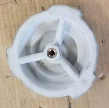 99 00 01 02 03 SAAB 9-3 SPARE TIRE HOLD PLASTIC DOWN WING NUT LOCK
