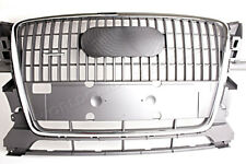 Front Center Grill Fits AUDI Q5 2009-2012