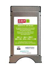 Estro by Neotion ORF Irdeto CI+ Modul für die grüne ORF HD Karte für LED LCD TV