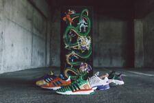 best website a2f15 5e5e5 Adidas Dragon Ball Z Pack Exclusive Size 42