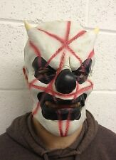 Shawn Crahan Slipknot clown masque de style latex Halloween Costume Robe fantaisie Shaun