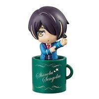 Ochatomo series ensemble Stars! Welcome to the tea section! [4. Shinobu Seng F/S