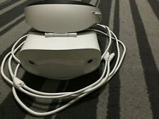 Dell Visor VRP100 Virtual Reality Headset w/ Controllers Windows Mixed Reality