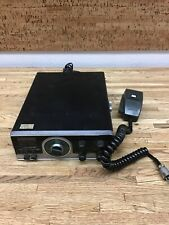 Lafayette Telsat SSB-50 cb radio UNTESTED SOLD AS IS FOR PARTS / REPAIR QU-0