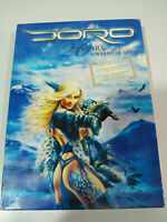 Doro Pesh 20 Years a Warrior Soul - 2 x DVD + CD Region 0 All - AM