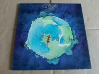 YES - Fragile - Vinyl LP - SD 7211 1st Pressing with Book insert Ships Fast