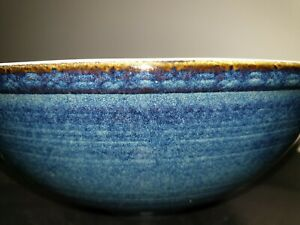 Hornsea Pottery Brecon Large Bowl