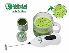 SPECIALS: Japanese Premium Ceremonial Matcha & Handheld Electric Milk Frother