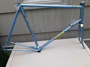 Viner Special Professional Road Bike vintage frameset