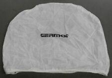 GERMOT | Helmbeutel | weiss | Helmtasche | auch für Schuhe geeignet