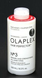 Olaplex No. 3 Hair Perfector Bonus Size - 8.5oz, New, Authentic