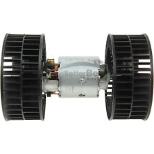One New URO HVAC Blower Motor 64111468542 for BMW