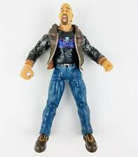 WWE Loose 1999 Stone Cold Steve Austin Action Wrestling Figure Titan Tron Live