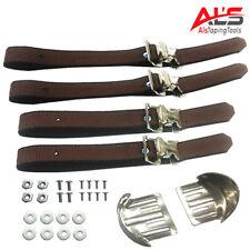 Dura-Stilt Foot Strap Adapter Kit - Full Set - Drywall and Painting Dura - OEM