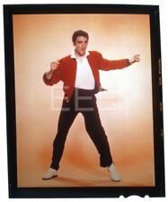 Elvis Presley Old Photo Transparency 378B