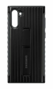 Samsung Galaxy Note 10 Case Rugged Drop Protection Cover Black EF-RN970CBEGU