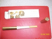 CALAIS TWIST PEN STICK PERFUME MARY KAY COSMETICS CONCENTRATE TOUCH ON .08 OZ.